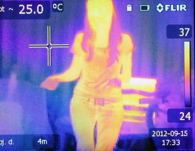 imagenes termicas